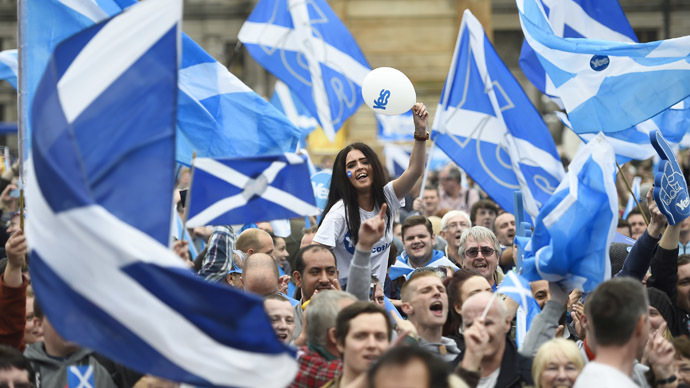 scottish-independence-45-percent